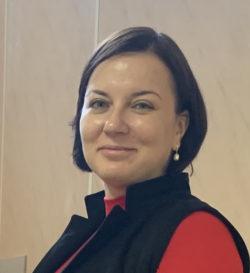 Семенова Анастасия Ивановна