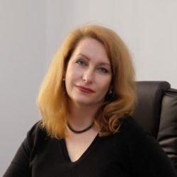 Атрошенко Оксана Александровна