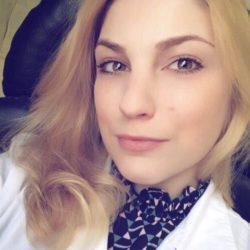 Фетисова Дарья Викторовна