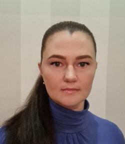 Болдова Маргарита Сергеевна