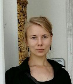 Татаринцева Марина Владимировна